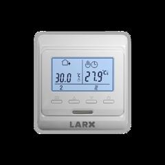 LARX LCD termostat