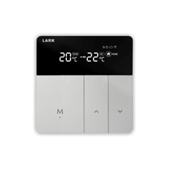 LARX Wi-Fi termostat