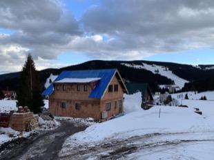 Apartmány v Peci pod Sněžkou