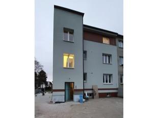 Bytový dom v Prahe-Ďábliciach