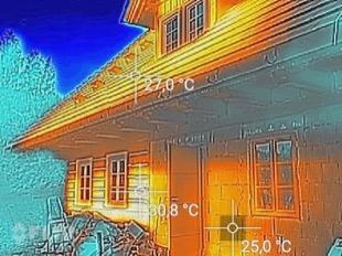 Horská chata Sklenařice