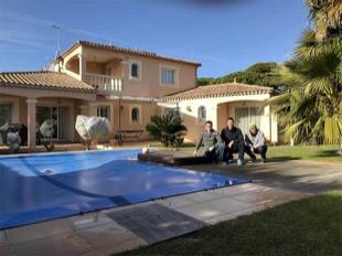 Rekreačný dom v Grau d'Agde, Francúzsko