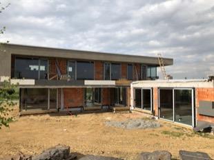 Luxusný rodinný dom v Zdiměřiciach