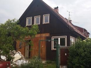 Rekreačný dom v Prední Výtoni