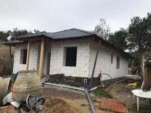 Rodinný dom pri Slanom