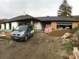 Rodinný dom v Stříteži nad Ludinou